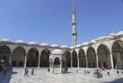 J'ai adoré Istanbul, sa mosquée bleue, ses habitants...... (La Tribune, Jonathan Custeau) - image 1.0