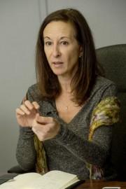 Lynn Blouin... (Archives La Tribune) - image 1.0
