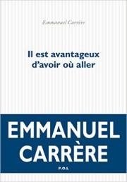 Emmanuel Carrère fait paraître cet hiver Il est... (IMAGE FOURNIE PAR P.O.L) - image 2.0