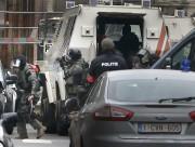 Salah Abdeslam, suspect-clé des attentats de Paris en... (PHOTO FRANÇOIS LENOIR, REUTERS) - image 1.0