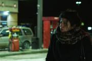 Karina Aktouf dans le film Montréal la blanche.... (PHOTO FOURNIE PAR K-FILMS AMÉRIQUE) - image 2.0