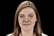 Portrait-robot de l'apparence que pourrait avoir Lorraine Legault... (Photo SPVM via PC) - image 1.0