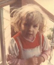 Lorraine Legault avait trois ans lorsqu'elle a disparu... (Photo SPVM, via PC) - image 1.0