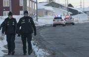 Un homme de 44 ans a été abattu par les... (Photo Le Quotidien, Michel Tremblay) - image 4.0