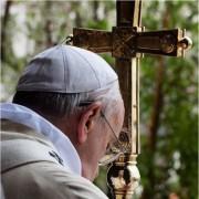 La deuxième photo publiée par le pape sur... - image 1.0