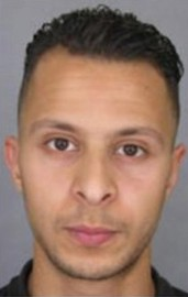 Salah Abdeslam... (PHOTO AP) - image 1.0