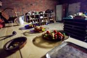 «Ce qu'on veut avec ce restaurant, c'est sensibiliser... (PHOTO FREE RUBENS, TIRÉE DE LA PAGE FACEBOOK DE FREEGAN PONY) - image 5.0