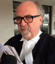 Me Michel Dussault... (La Tribune, René-Charles Quirion) - image 1.0