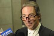 Me Louis-Charles Bal, procureur de la Couronne.... (Sylvain Mayer, Le Nouvelliste) - image 2.0