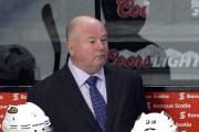Selon l'entraîneur-chef des Ducks, BruceBoudreau, le véritable revirement... (Archives La Presse) - image 1.0