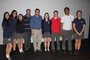 Des élèves de 5e secondaire du Séminaire Saint-Joseph... - image 3.0
