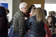 Des connaissances de Luc Hamel se sont rendues... (Photo Le Quotidien, Jeannot Lévesque) - image 4.0