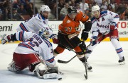 David Perron des Ducks ne jouera pas mardi... (AP, Kevin Sullivan) - image 4.0