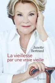 La vieillesse par une vraie vieille, de Janette... (Image fournie par la maison d'édition) - image 2.0