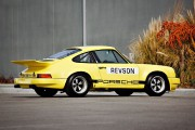 Le prix des Porsche classiques a explosé... (Photo fournie par Gooding & Company) - image 4.0