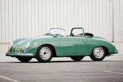 Le prix des Porsche classiques a explosé... (Photo fournie par Gooding & Company) - image 6.0