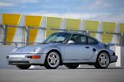 Le prix des Porsche classiques a explosé... (Photo fournie par Gooding & Company) - image 7.0