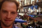 François Fecteau habite à Bruxelles depuis 2012.... (Facebook) - image 1.1