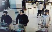 Les trois suspects présumés des attentats.... (PHOTO REUTERS) - image 2.0
