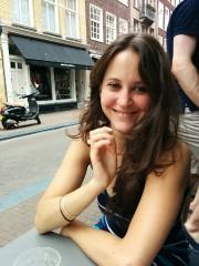 La Québécoise Sarah-Claude Filion-Provencher habite Bruxelles depuis deux... (Tirée de Facebook) - image 2.0
