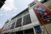 Le Centre Bell est l'endroit visé pour présenter... (Archives La Presse) - image 2.0