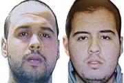 Khalid (à gauche) et Ibrahim El Bakraoui.... (PHOTOS AFP) - image 2.0