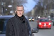 Le président de l'Association des policières et des... (Le Soleil, Jean-Marie Villeneuve) - image 2.0