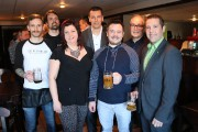 Une quarantaine d'hommes d'affaires ont participé à l'événement.... (Audrey Tremblay, Le Nouvelliste) - image 3.0
