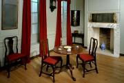 À l'intérieur du musée, 11 salons ont été... (PHOTO CHRIS RIDLEY, FOURNIE PAR LE MUSÉE) - image 1.0