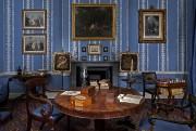 Un intérieur de 1830.... (PHOTO JAYNE LLOYD, FOURNIE PAR LE MUSÉE) - image 2.0