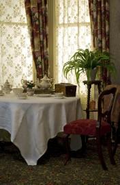 Un intérieur de 1870.... (PHOTO JAYNE LLOYD, FOURNIE PAR LE MUSÉE) - image 3.0