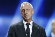 Johan Cruyff en 2009... (Archives AFP) - image 3.0
