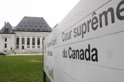 La Cour suprême du Canada a tranché qu'une... (Archives Le Droit) - image 3.0