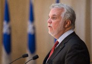 Selon le premier ministre Philippe Couillard, il est... (photo Jacques Boissinot, archives la presse canadienne) - image 1.1