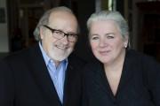 Michel d'Astous et Anne Boyer signeront L'heure bleue,... (Photo fournie par TVA) - image 4.0