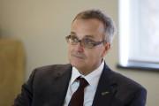 Jean Langevin, directeur général de Bromont.... (Photo Alain Dion, archives La Voix de L'Est) - image 3.0