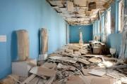 Le musée de Palmyre a été saccagé par... (PHOTO AFP/SANA) - image 1.0