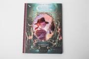 Les carnets de Cerise Tome 4-La déesse sans visage... (PHOTO OLIVIER PONTBRIAND, LA PRESSE) - image 2.0