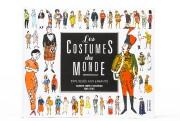 Les costumes du monde expliqués aux enfants.... (PHOTO ÉDOUARD PLANTE-FRÉCHETTE, LA PRESSE) - image 3.0
