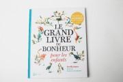 Le grand livre du bonheur... (PHOTO OLIVIER PONTBRIAND, LA PRESSE) - image 5.0