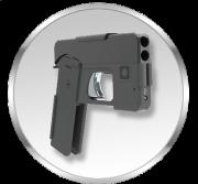 Le pistolet se présente comme une arme de... (PHOTO IDEALCONCEAL.COM) - image 1.0