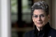 La fondatrice du Centre canadien d'architecture,PhyllisLambert... (Archives La Presse) - image 1.0