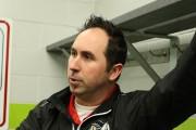 L'entraîneur des Braves de Farnham, Patrick Bergeron... (Archives La Voix de l'Est) - image 1.0