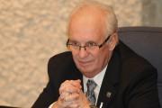René Goyette,président de la Régie de gestion des... (François Gervais) - image 2.0
