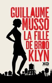 La fille de Brooklyn, de Guillaume Musso... (IMAGE FOURNIE PAR XO ÉDITIONS) - image 2.0