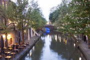 Pause estivale le long d'un canal.... (PHOTO THINKSTOCK) - image 3.0