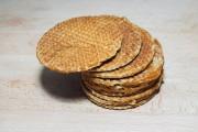 Côté nourriture, il faut absolument rapporter des stroopwafel... (PHOTO THINKSTOCK) - image 4.0