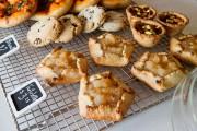 Le Café Dei Campi offre notamment des pâtisseries... (PHOTO ALAIN ROBERGE, LA PRESSE) - image 2.0