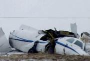 Les sept victimes avaient quitté l'aéroport de Saint-Hubert... (Collaboration spéciale Diane Hébert) - image 3.0