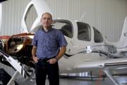 Pascal Gosselin était le président d'Aéro Teknic, entreprise... (Photothèque Le Soleil) - image 3.0